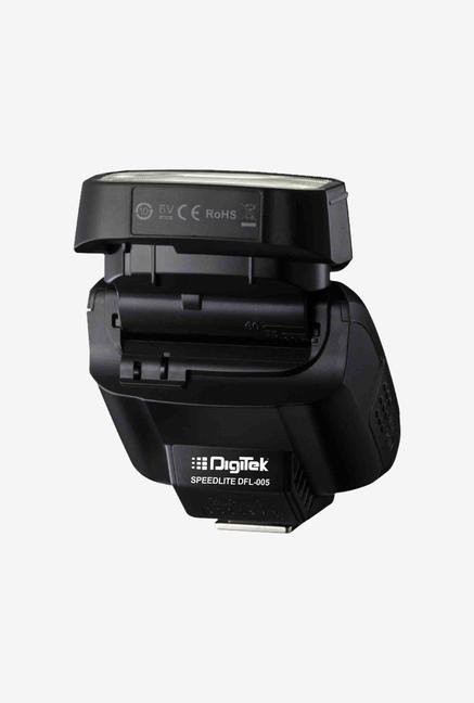 Digitek DFL-005 Camera Flash Black