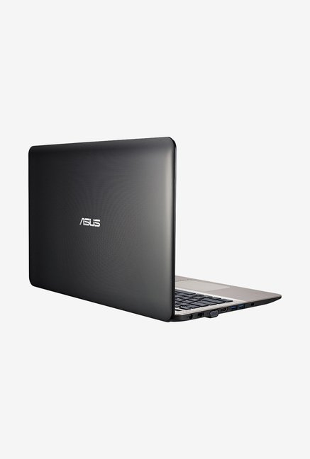 Asus A555LF-XX191T 39.62cm Laptop (Intel i3, 1TB) Black