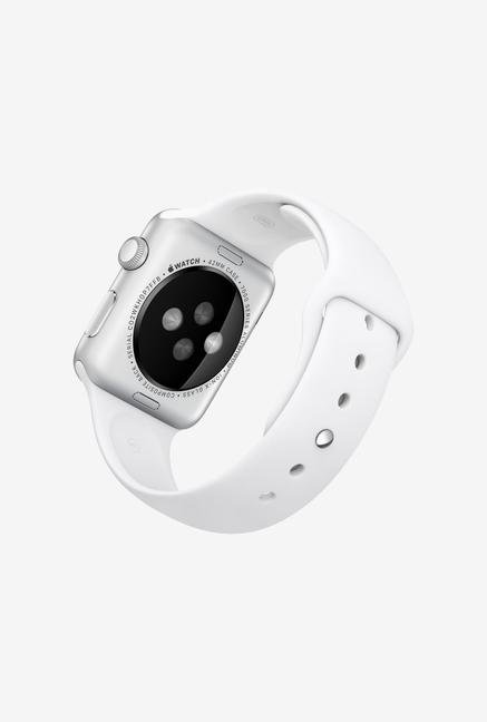 Apple Sport MJ3N2HN/A Smart Watch White