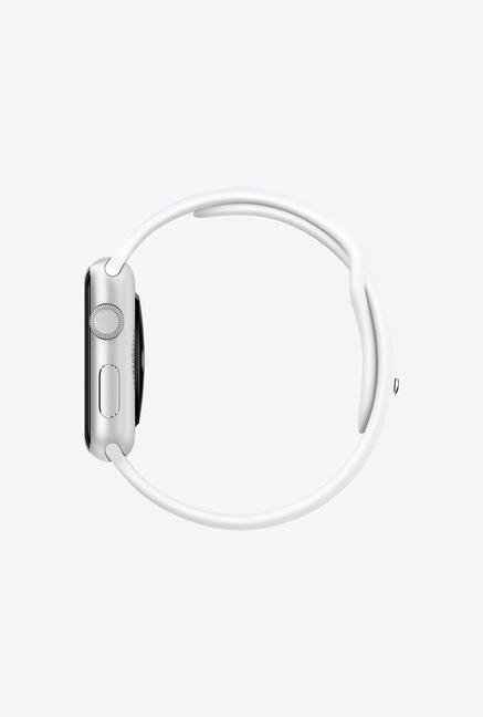 Apple Sport MJ3N2HN/A Smart Watch (White)