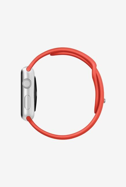 Apple Sport MLC42HN/A Smart Watch (Orange)