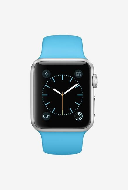 Apple Sport MLCG2HN/A Smart Watch (Blue)
