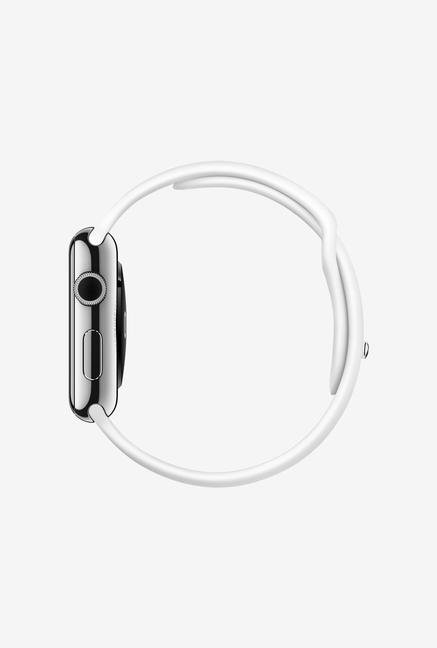 Apple Sport MJ3V2HN/A Smart Watch (White)