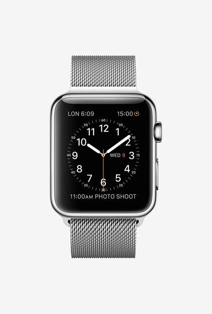 Apple Sport MJ3Y2HN/A Smart Watch (Grey)