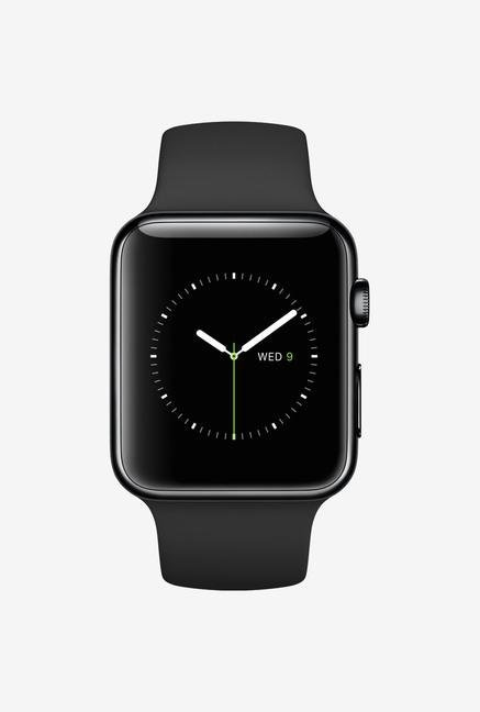 Apple Sport MLC82HN/A Smart Watch Black