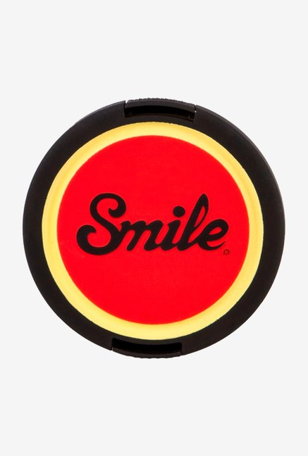 Smile Pin Up Style 16127 Lens Cap Multi