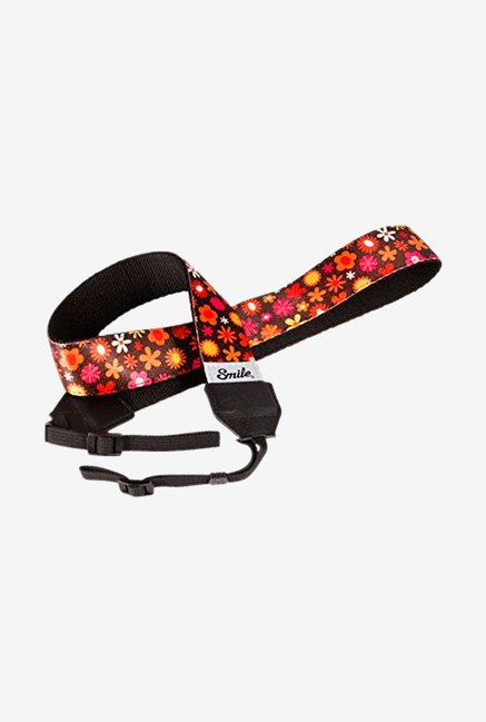 Smile Retro Style 16003 Camera Strap Multi