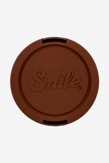 Smile Indi Style 16104 Lens Cap Brown