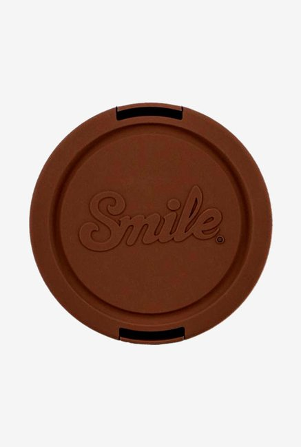 Smile Indi Style 16105 Lens Cap Brown