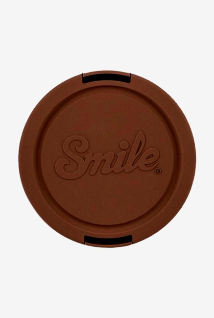 Smile Indi Style 16107 Lens Cap Brown