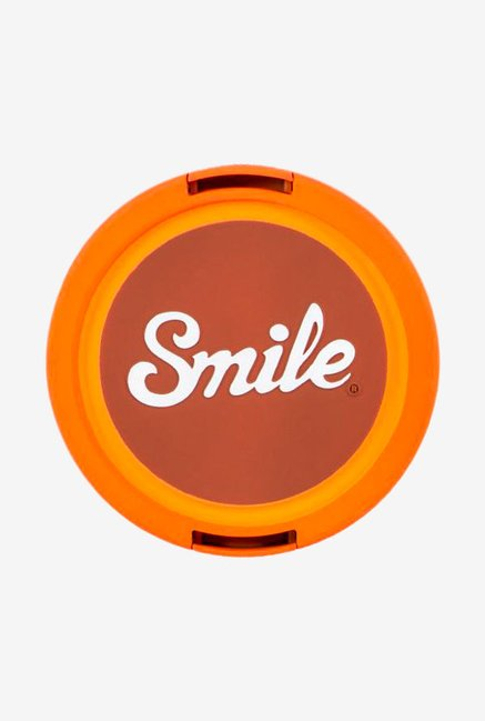 Smile 70's Home style 16117 Lens Cap Orange