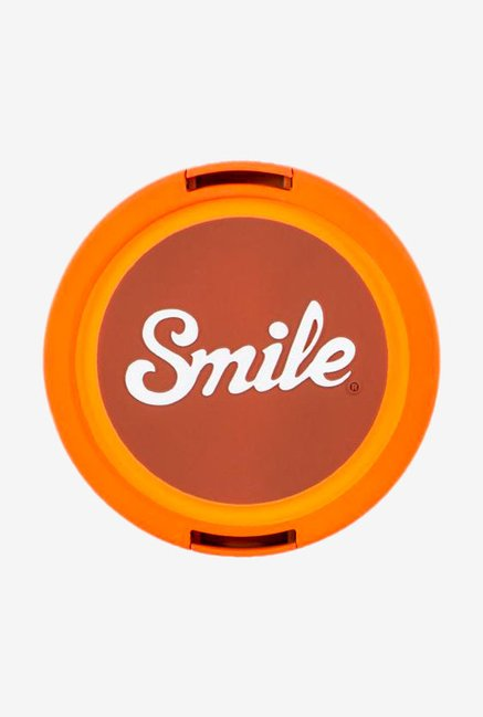 Smile 70's Home style 16119 Lens Cap Orange