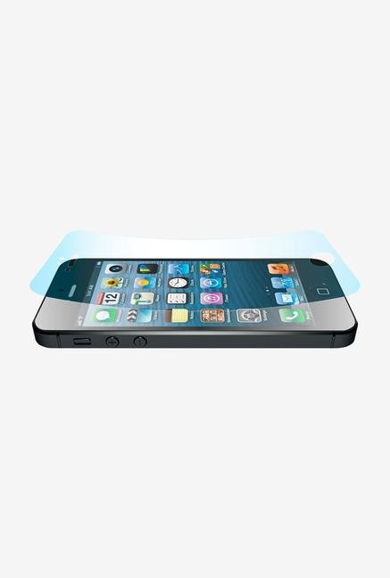Powersupport iPhone 5 UPJK-02 Anti-glare Film Clear