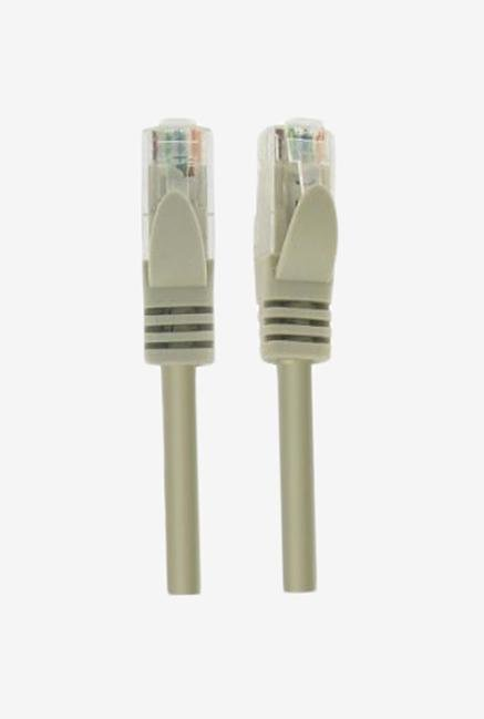Energizer Classic LCAECRJ4515 1.5m Ethernet Cable Grey