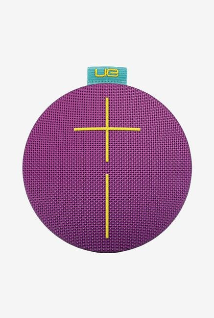 Ultimate Ears Roll Bluetooth Speaker (Purple)