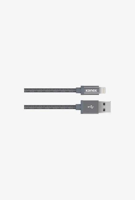 Kanex K8P9FPSG USB Cable Grey