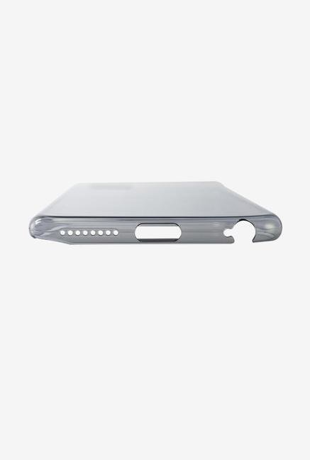 Powersupport Air Jacket UPYK-83 iPhone 6+ Flip Cover Smoke