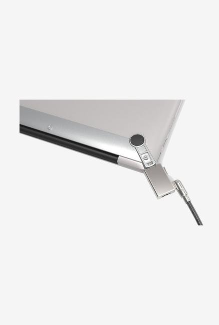 "Maclocks 15"" Macbook Pro MBPR15 BR WEDGE Lock Bracket Silver"