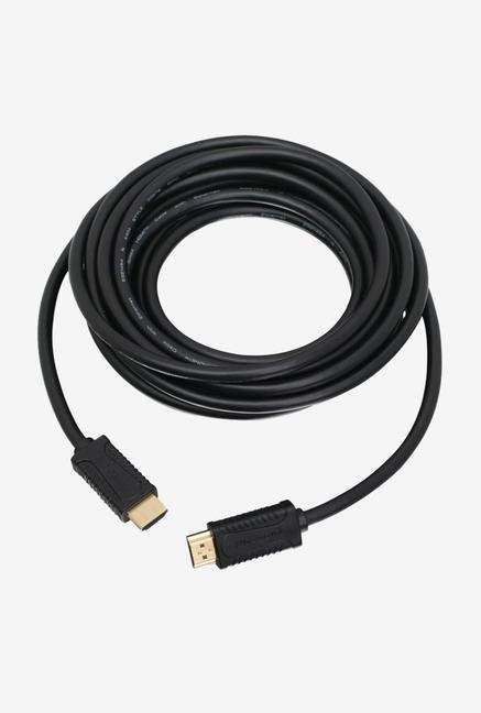 Iogear GHDC1403P HDMI Cable Black