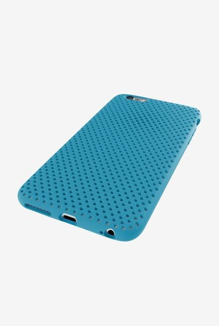 Andmesh iPhone 6+ AMMSC610-TRQ Mesh Case Turquoise