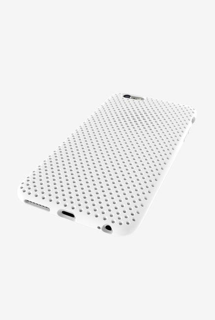 Andmesh iPhone 6+ AMMSC610-WHT Mesh Case White