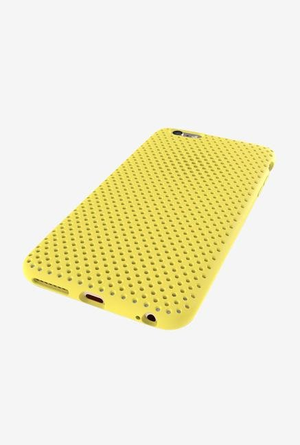 Andmesh iPhone 6+ AMMSC610-YLW Mesh Case Yellow