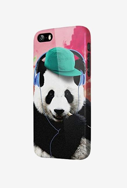 OXO Wild Pride Panda XCOIP65WPAPA6 iPhone 6+ Back Case Multi