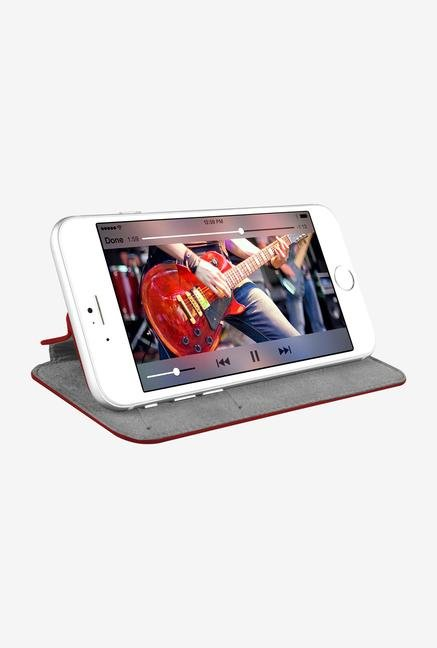 Twelve South SurfacePad 12-1426 iPhone 6 Cover Red