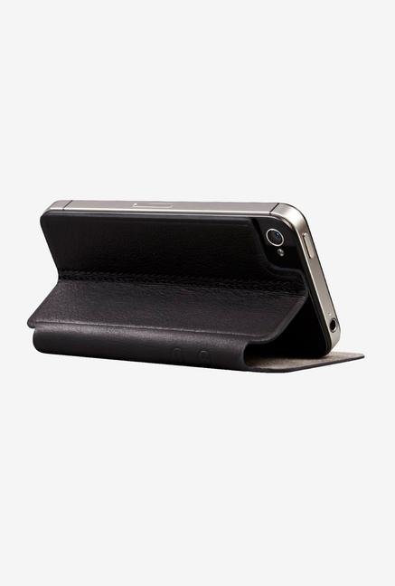 Twelve South SurfacePad 12-1216 iPhone 4/4s Case Jet Black