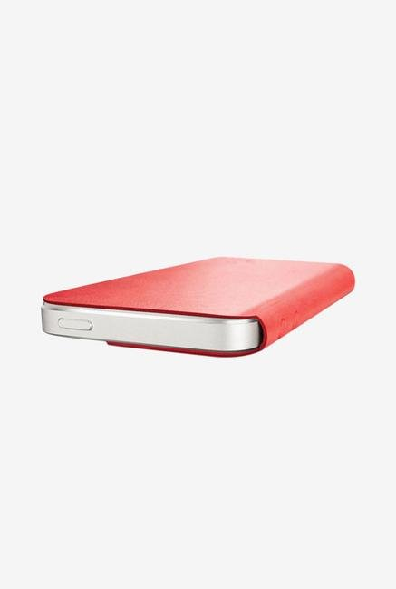 Twelve South SurfacePad 12-1230 iPhone 5/5s Case Pop Red