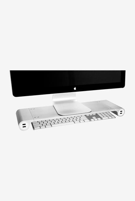 Quirky PSPB3-XALM Monitor Stand White