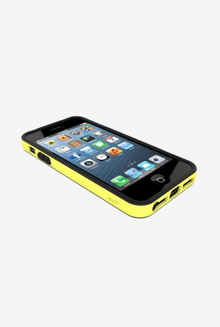 Gosh Cross E54 iPhone 5 Case Yellow