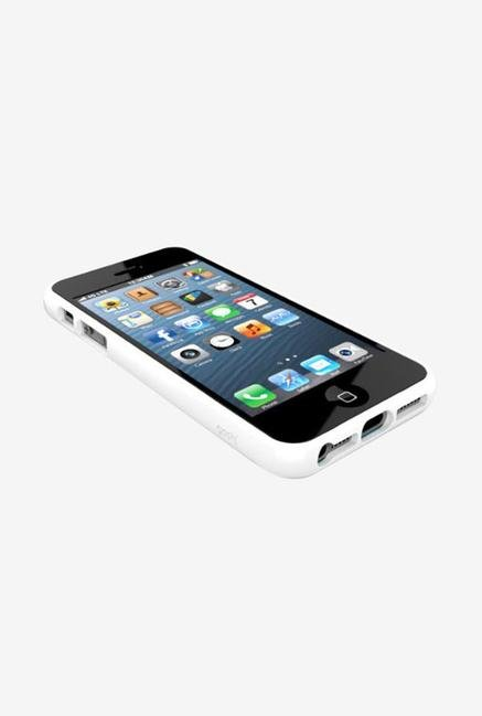 Gosh Cross E60 iPhone 5 Case White
