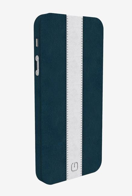 Gosh Signature E79 iPhone 5 Case Blue & Creme