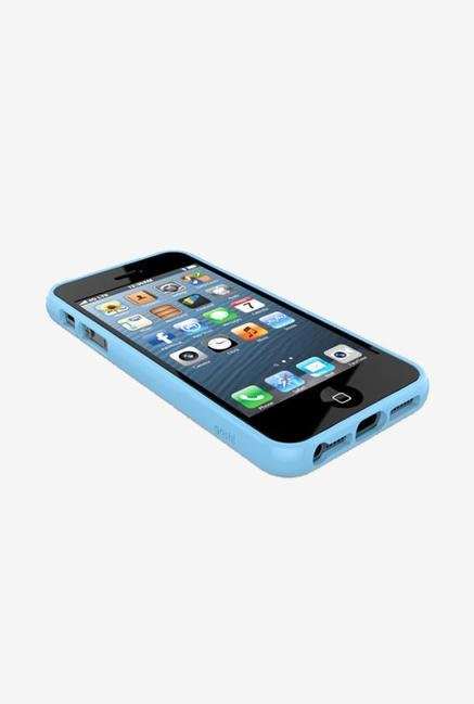 Gosh Cross E61 iPhone 5 Case Blue