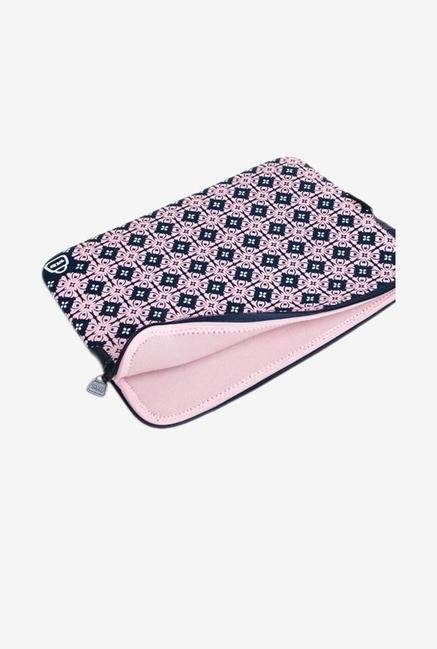 MelissaBeth Designs 070-P15 Laptop Sleeve Hot Pink