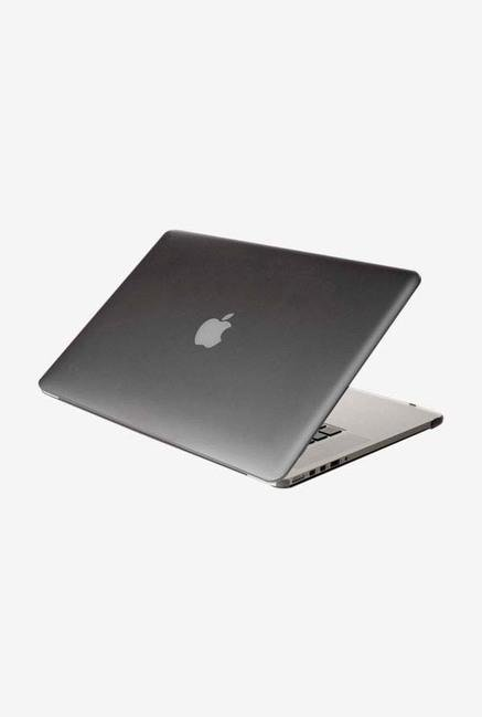 "Ipearl 13"" MacBook Air IP13-MBA-08202A Ice Satin Cover Black"