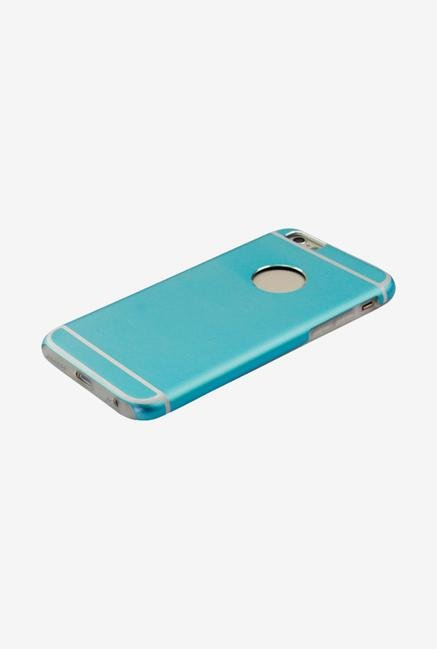 Ipearl Glaze IP14-NPU-08202B iPhone 6/6s Case Peacock Blue