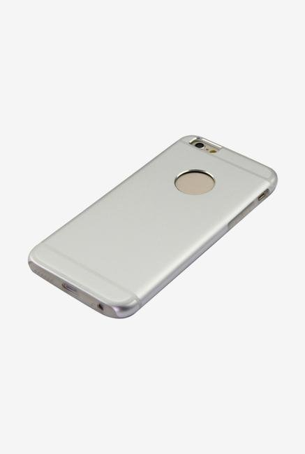 Ipearl Glaze IP14-NPU-08202C iPhone 6/6s Case Silver White