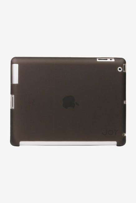 The Joy Factory Smart Grip 2 AAD121 iPad Case Smoke