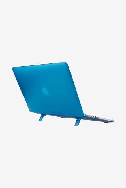 "Ipearl 13"" MacBook Pro IP13-MBP-08203B Ice Satin Cover Blue"