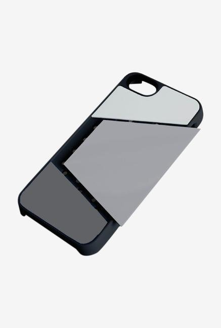 Quirky Pegit PPEG1-GY01 iPhone 5 Case Grey