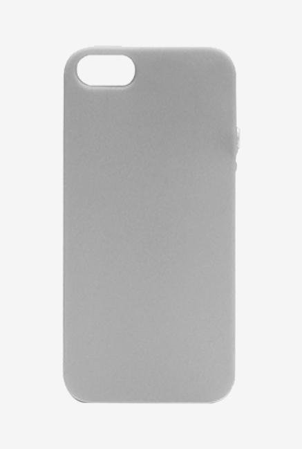 The Joy Factory Jugar Soft CSD101 iPhone 5 Case Soft Grey