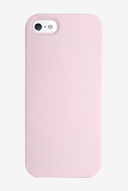 The Joy Factory Jugar Soft CSD103 iPhone 5 Case Soft Pink