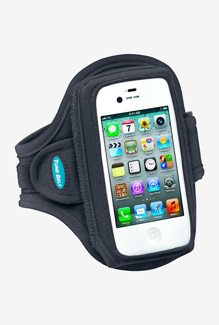 Tune Belt AB84 Sport Armband Black
