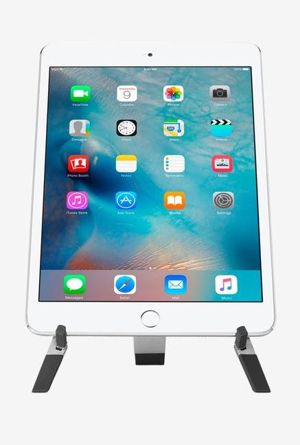 Twelve South 12-1312 Compass 2 iPad Stand Silver