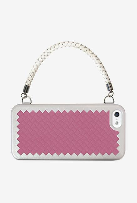 The Joy Factory New York iPhone 5 CSD120 Handbag Case Pink