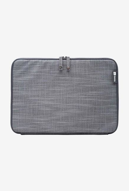 "Booq Mamba MSL12-GRY 12"" MacBook Sleeve grey"