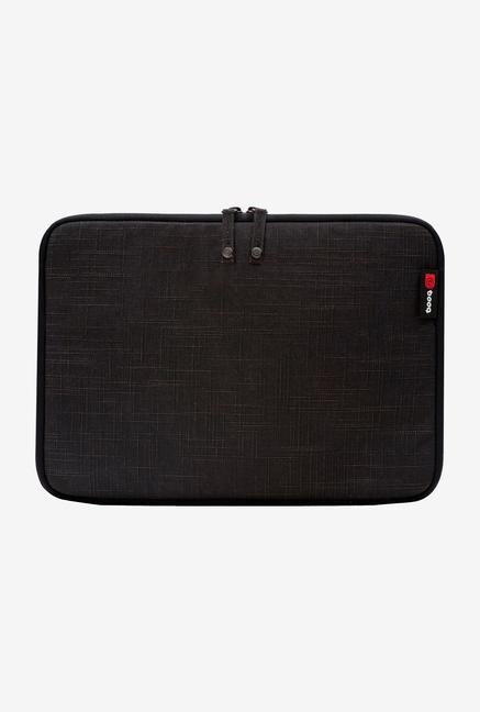 "Booq Mamba MSL13-BLK 13"" MacBook Sleeve Black"