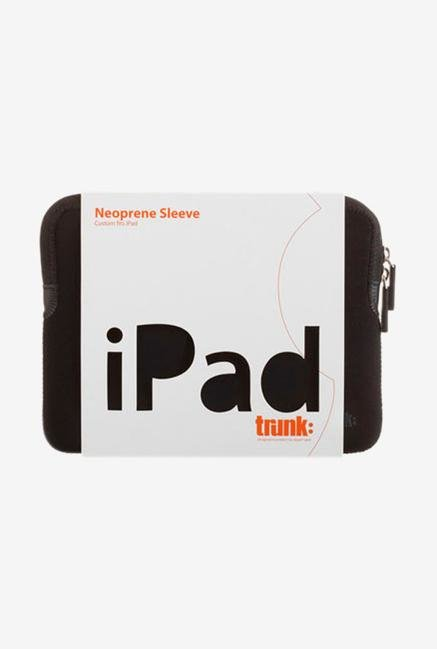 Trunk TR-AIPS-BLK iPad Sleeve Black